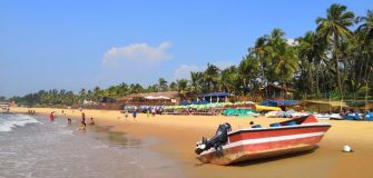 Goa 3 day itinerary