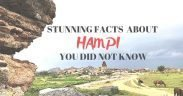 hampi facts