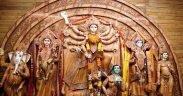 Durga Pujo Kolkata guide