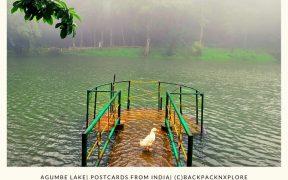 Agumbe Ghats India