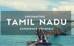 Best places to visit in Tamil Nadu